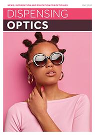 May Dispensing Optics Magazine